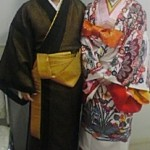 オドロキの沖縄式披露宴  ~舞台と余興~